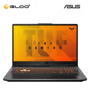 """Asus TUF Gaming FA706I-IH7079T Notebook (Ryzen7-4800H/8GB/512GB/W10/17.3"""" FHD/Gray)"""