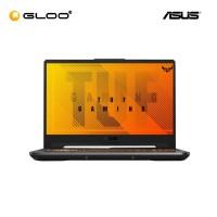 "Asus TUF Gaming F15 FX506L-IHN146T NBK (i5-10300H,8GB,512GB SSD,GTX1650Ti 4GB,15.6""FHD,W10H,Gray) [FREE] Asus TUF Backpack"