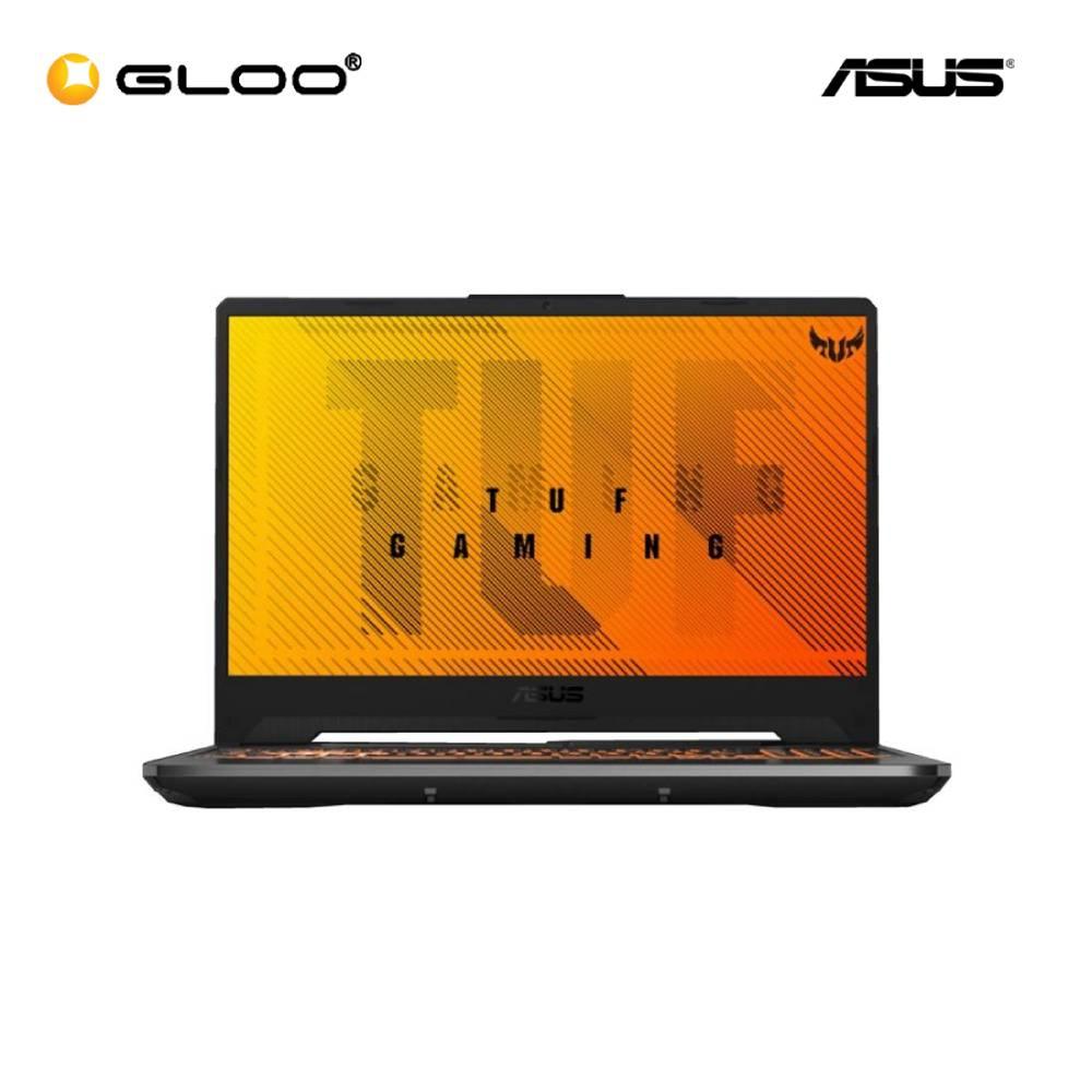 """Asus TUF Gaming F15 FX506L-IHN157T NBK (i5-10300H,8G,512G SSD,GTX1650Ti 4G,15.6""""FHD,W10H,BonfireRed)"""