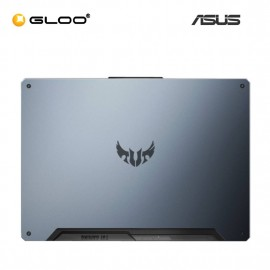 "ASUS A15 TUF Gaming FA506I-IHN240T (R5-4600H/8GB/512G/15.6"" FHD/Win10H/Metal Fortress Gray)"
