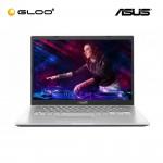 """ASUS A409F-JEB097T Laptop (i5-8265,4GB,512GB,NV 2GB,14"""",W10,SIL)"""