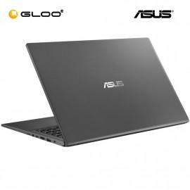 "ASUS Vivobook A512F-LBQ176T Laptop (i5-8265,4GB,512GB,NV 2GB,15.6"",W10,GRY)"