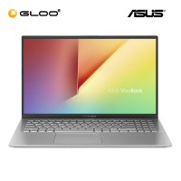 "ASUS Vivobook A512F-LBQ179T Laptop (i5-8265,4GB,512GB,NV 2GB,15.6"",W10,SIL)"
