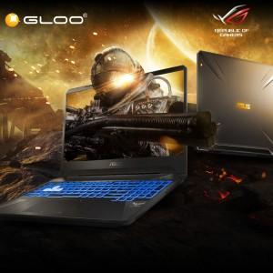 """ASUS TUF Gaming FX705G-MEV262T Laptop (i7-8750,8GB,512GB,NV 6GB,17.3"""",W10)"""
