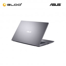 """Asus 14 A416J-PEB029TS NBK (I5-1035G1,512GB SSD,4GB,H&S,WIN10,14.0"""" FHD,Grey) + Free Backpack + Pre-installed with Microsoft Office Home and Student 2019"""