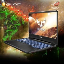 "ASUS TUF Gaming FX505D-TBQ222T Laptop (R5-3550,4GB,512GB,NV 4GB,15.6"",W10)"
