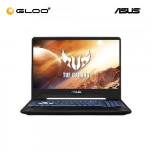 "Asus TUF Gaming FX505D-THN528T Notebook (R5-3550H,4GB,512GB SSD,GTX1650 4GB,15.6""FHD,W10H,Gun Metal)"