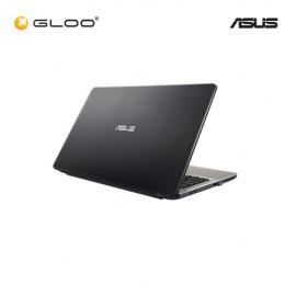 """Asus Vivobook X541U-VXX1462T Notebook (Intel i3-6100U,1TB,4GB,15.6"""",W10,NVIDIA 920MX 2GB,Black)"""