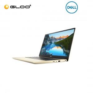 """Dell Inspiron 14 5490-5142MX2G-W10 14"""" FHD Laptop (i7-10510U, 256GB SSD, 8GB, NVIDIA MX230 2GB, W10) – Gold"""
