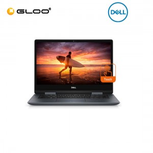 "Dell Inspiron 14 5482T-8282SG-W10 14"" FHD Laptop (i5-8265U, 256GB SSD, 8GB, Intel UHD Graphics 620, W10) – Grey"
