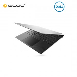 "Dell  XPS13C-65165SG 13.4"" UHD Touch Screen 2 in 1 Laptop (i7-1065G7, 512GB SSD, 16GB, Intel Iris Plus Graphics, W10) - Silver"