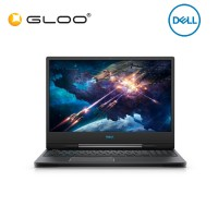"""NEW Dell Inspiron G7 G797158G2070SSD 15.6"""" FHD Gaming Laptop (i7-9750H, 512GB SSD, 16GB, NVIDIA RTX 2070 8GB, W10) - Abyss Grey [FREE] Dell Gaming Backpack"""