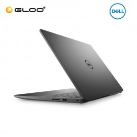 "Dell Inspiron 3502 Notebook (Celeron N4020,4G,256G SSD,Intel UHD Graphics, W10H, 15.6""HD,Black)"