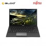 """Fujitsu UH-X 4ZR1C14465 Laptop (Intel i7-1165G7,16GB,1TB SSD,Integrated,13.3""""FHD,W10,Blk)"""