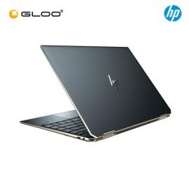 "NEW HP Spectre X360 13-AP0046TU 13.3"" FHD 2 in 1 Laptop (i7-8565U, 512GB, 8GB, Intel® UHD Graphics 620, W10) - Poseidon Blue [FREE] HP DIB Active Pen + HP DIB Black Sleeve"