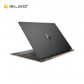 "HP Spectre 13-af089TU Laptop (i7-8550U 8GB 256GB SSD Intel® HD 13.3"")(Silver)"