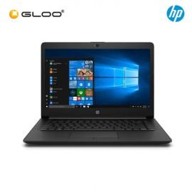 """HP 14-CM0087AU 14"""" HD Notebook (AMD A6-9225, 500GB, 4GB, AMD Radeon R4, W10) - Black [Free HP Backpack]"""