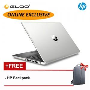 """NEW HP 15-da0441TX 15.6"""" FHD Laptop (i7-8550, 1TB, 4GB, NV MX130 2GB, W10) - Silver *ONLINE EXCLUSIVE*"""