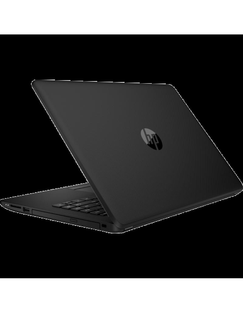 """HP 15-bs641TX 15.6"""" FHD Laptop (I5-7200U, 4GB, 1TB, ATI 520 2GB, W10) - Black"""