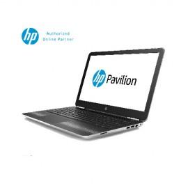 "HP Pavilion 15-au102tx X9K33PA 15.6"" FHD (i5-7200U, 4GB, 1TB, NV 2GB, W10) - Silver [FREE F-Secure Client Security Premium License for 1 yr (FCCPSN1NVXAIN)  worth RM147ea]"