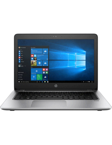 "HP ProBook 430 G4 13.3"" Laptop (I5-7200u, 4GB, 500GB, Intel, W10Pro) - Silver"