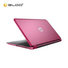 "HP Pavilion 15-ab138AX T9G56PA 15.6"" HD (AMD A10-8780P, 4GB, 2TB, AMD Radeon R7, W10) - Pink"