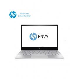 """HP Envy 13-ad173TU Notebook (Intel i5-8250U,256GB,4GB,13.3"""",W10,Intel HD,Silver)"""