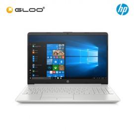 """HP Laptop 15s-du1002TU 15.6"""" HD (i3-10110U, 256GB SSD, 4GB, Intel UHD, W10) - Silver [FREE] HP Backpack"""
