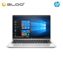 """NEW HP Probook 440 G8 2Y7Y5PA Laptop 14"""" FHD (i5-1135G7, 512GB SSD, 8GB, Intel Iris Xe Graphics, W10P) - Silver [FREE] HP TopLoad Carrying Case"""