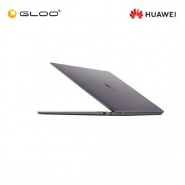 "Huawei MateBook 13 (Space Grey) 13"" i5-10210U/16GB/512GBSSD/MX250 [FREE Huawei CD20 Bluetooth Mouse Black + Huawei CD60 Matebook Series Laptop Backpack Grey  + Seagate Backup Plus Portable Drive Black 1TB - STHN1000400]"