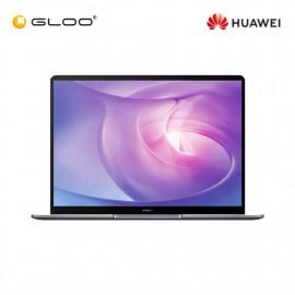 "Huawei MateBook 13 (Space Grey) 13"" i7-10510U/16GB/512GBSSD/MX250 [FREE Huawei CD20 Bluetooth Mouse Black + Huawei CD60 Matebook Series Laptop Backpack Grey  + Seagate Backup Plus Portable Drive Black 1TB - STHN1000400]"