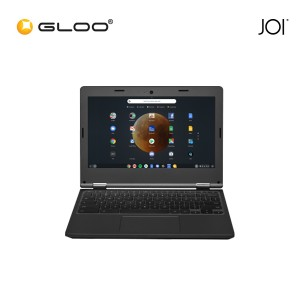 JOI Chromebook C100 (N4120,4GB,64GB,11.6 Inches Touch) QC-C100 Laptop