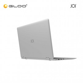 "JOI Book Touch 300 SV-CL300 Cel N4000,4+32GB, 13.3"" FHD, W10 Home, Silver {Free 256GB SSD + JOI Active Pen Pro 300 + Backpack + Logitech M170 Wireless Mouse + F-secure + The Star E-Paper Scratch Card}"
