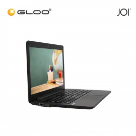 """JOI Classmate 30 Black(i3-1005G1, 4GB, 256GB SSD, Intel UHD Graphics 600, 14"""" HD,W10Pro) FREE Joi Backpack"""