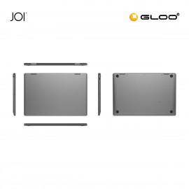 """JOI Book Touch 330 Pro (N4120,4GB+64GB,13.3"""" FHD,W10Pro) {Free 256GB SSD + Active Pen Pro 330 + JOI backpack}"""