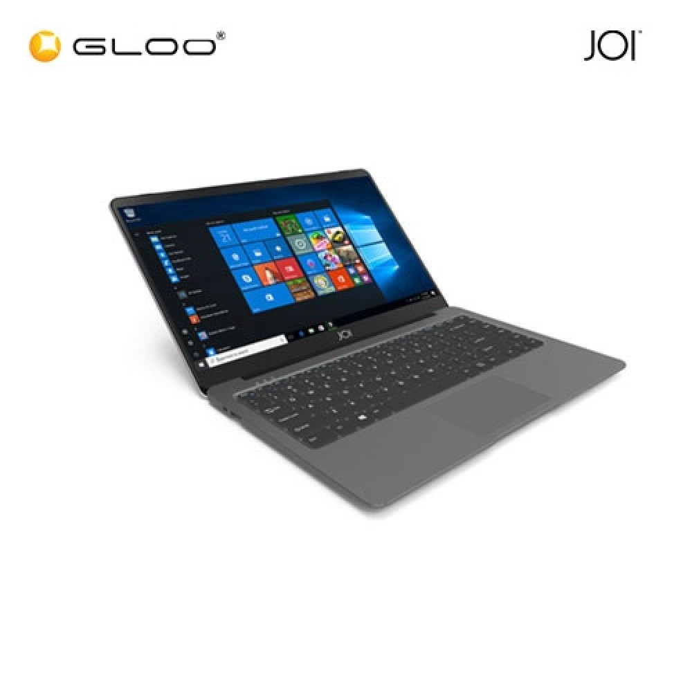"JOI Book 150 – AD-L150DG Cel N4100, 4+32GB, 14"" FHD, W10 Home, Dark Grey {For Corporate Only}"