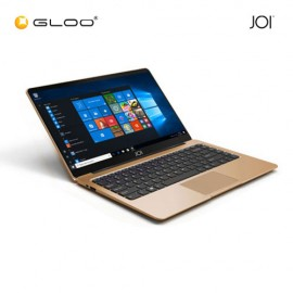 "JOI Book 150 – AD-L150DG/AD-L150G Cel N4100, 4+32GB, 14"" FHD, W10 Home {Free 256GB SSD + Anti-Theft Backpack - Blue +F-secure}"