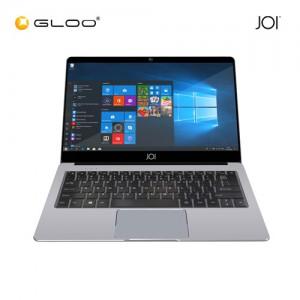 """JOI Book 80 - AD-L80SIL/AD-L80GLD Cel N3350, 4+64GB, 12.5"""" FHD, W10 Home [Free Backpack]"""