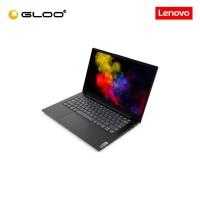 """Lenovo V14 G2 ITL INTEL 82KA00BGMJ (i3-1115G4, 4GB, 256GB, Integrated Graphics, 14.0"""" 1366x768, W10H) [FREE] Lenovo Backpack"""