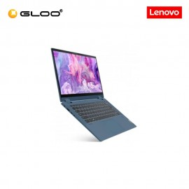 Lenovo Flex 5 14ARE05 81X200EPMJ NBK (R5-4500U,8G,512G,H&S,14.0FHD TOUCH,W10,L.TEAL,2Y,BP) + Digital Pen + Free Lenovo Backpack + Pre-installed Office Home and Student 2019