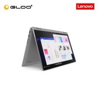 """Lenovo IP Flex5 14ITL05 82HS009EMJ NBK (i3-1115G4,8GB,256GB SSD,Integrated,14""""FHD,H&S,W10H,Grey) + Free Lenovo Backpack + Pre-installed Office Home and Student 2019"""