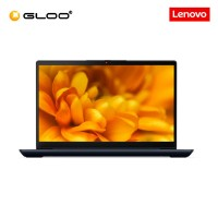 """Lenovo IP3 15ITL6 82H800P7MJ NBK (i5-1135G7,8GB,512GB SSD,Integrated,H&S,15.6""""FHD,W10H,Blue)+ Free Lenovo Backpack + Pre-installed Office Home and Student 2019"""
