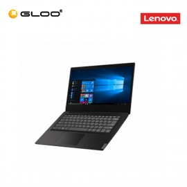 "Lenovo IDEAPAD S145-14IWL 81MU00HFMJ Notebook (CELERON 4205U/4GB/500GB HDD/14"" HD/W10)"