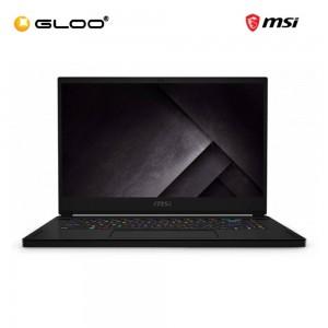 "MSI GS66 Stealth 10SD-621 Notebook (i7-10750H+HM470,8GB*2,512G SSD,GTX1660Ti 6G,15.6""FHD,W10H,Black)[Free Loot Box Mouse]"