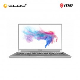 """MSI Creator 17 A10SE-676 Notebook (i7-10875H+HM470,16G,512G SSD,RTX2060 6G,17.3""""UHD,W10Pro,SpaceGry)"""