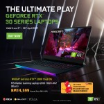 """MSI GE66 10UH-062 Notebook (i7-10870H,2TB SSD3,32GB,RTX3080, GDDR6 16GB,W10 H,15.6"""" FHD,Blk) [FREE: MSI Lucky USBDragon Pendrive]"""