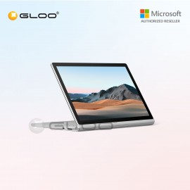 "(Surface for Student 10% off) Microsoft Surface Book 3 13"" Core i7/16GB RAM - 256GB GPU - SKW-00017"