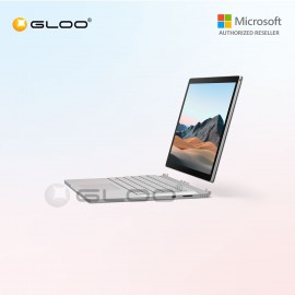 "(Surface for Student 10% off) Microsoft Surface Book 3 13"" Core i7/32GB RAM - 512GB GPU - SLK-00017"