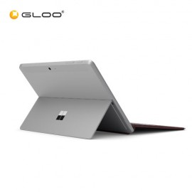 Surface Go Y/4GB 64GB + Surface Go Type Cover Black + Shieldcare 1 Year Extended Warranty + F-Secure EndPoint Protection + Mse Black