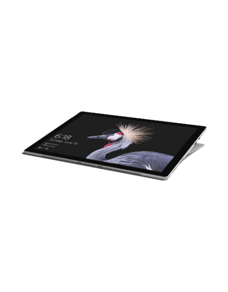"Microsoft New Microsoft Surface Pro 12.3"" Tablet (i5, 8GB, 256GB, intel, W10P)- Silver"